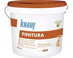 Glet Knauf Finitura gata preparat extrafin 25Kg