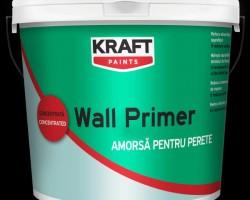 Amorsa KRAFT Wall Primer 4L