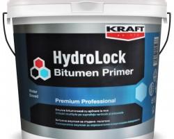 Emulsie bituminoasa KRAFT HydroLock Bitumen Primer 5kg